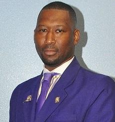 DavidWashington Jr.