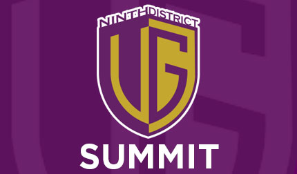 District UG Summit
