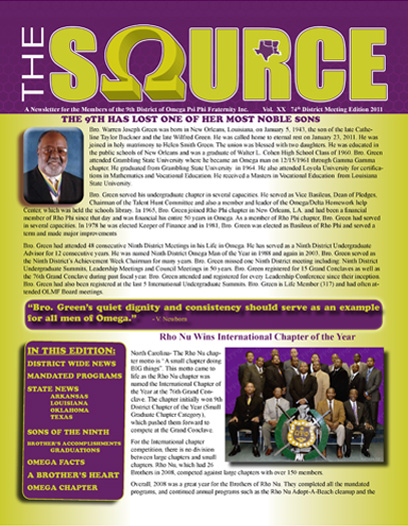 ./Documents/Publications/The Source/The Source - Vol. 20(1) Spring 2011.pdf